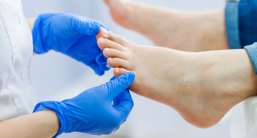 Foot Assessments